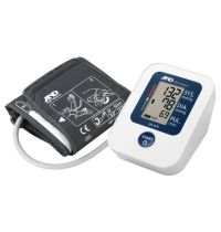 A&D Basic Automatic Arm Blood Pressure Monitor UA-651