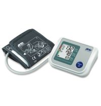 A&D  Blood Pressure Monitor - With Wide Cuff choice UA-767SW