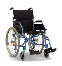 Aktiv X2 Lite Self Propelled Wheelchair