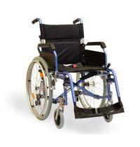 Aktiv X3 PRO – Deluxe Lite Aluminium Attendant Propelled (Transit) Wheelchair