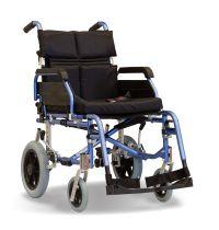 Aktiv X5 Modular Attendant Propelled (Transit) Lightweight Wheelchair