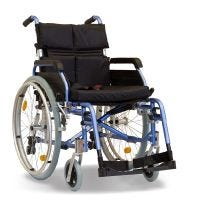 Aktiv X5 Modular Self Propelling Lightweight Wheelchair