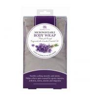 Aroma Home Body Wrap Grey