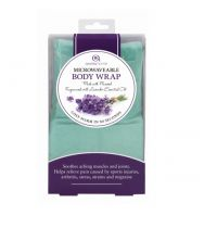 Aroma Home Body Wrap Turquoise
