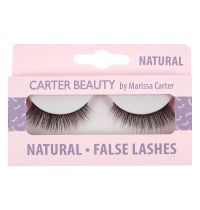 Carter Beauty On The Lash False Eye Lashes
