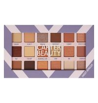 Carter Beauty Sweet Apricot Eye Shadow Palette