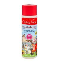Childs Farm Hair Sweet Orange Body Wash