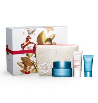 Clarins Hydra Essentiel Daily Cream Collection