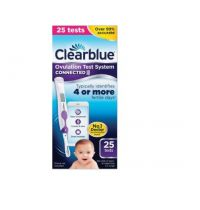 Clearblue Ovulation Connected 25 Tests