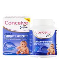 Conceive Plus Mens Fertility Supplement