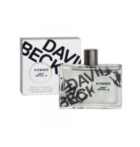 David Beckham Homme 75ml Eau De Toilette