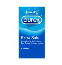 Durex Extra Safe Condoms