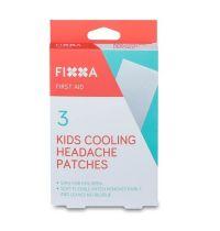 Fixxa 3 Piece Kids Cooling Patch