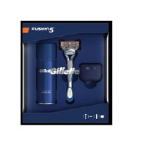 Gillette Fusion 1Up & Fusion Gel 75ml
