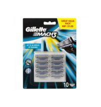 Gillette Mach 3 Big Blade Pack