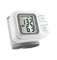 Hight Wrist Blood Pressure Monitor