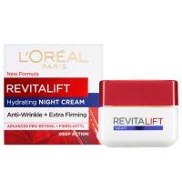 Loreal De Revitalift Night 50ml
