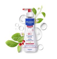 Mustela Sensitive No Rinse Soothing Cleansing Water 300ml
