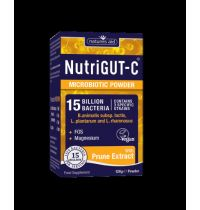 Natures Aid Nutri-Gut C (15 Billion Bacteria)