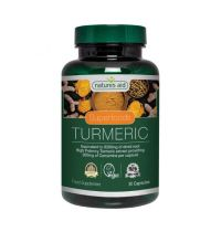 Natures Aid Turmeric 8200Mg