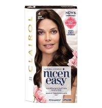 Nice & Easy 4 Natural Dark Brown