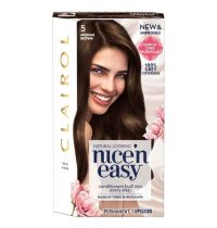 Nice & Easy 5 Natural Med Brown