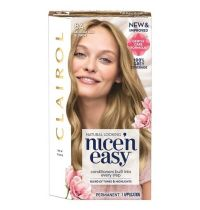 Nice & Easy 8A Natural Med Ash Blonde