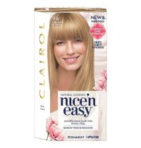 Nice & Easy 9A Natural Light Ash Blonde