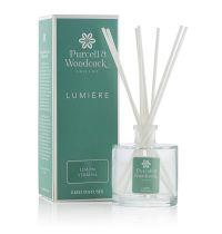 Purcell & Woodcock Lemon Verbena Lumiére Diffuser
