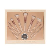 Revolution Brush Collection Giftset