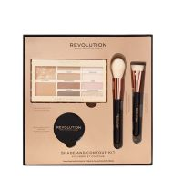 Revolution Shade And Contour Giftset