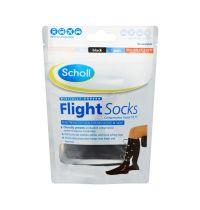 Scholl Flight Socks Cotton
