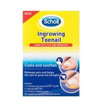 Scholl Ingrown Toenail Complete Kit