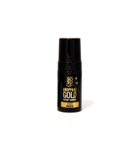 SOSU Dripping Gold Travel Size Medium Mousse