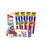 Spotlight Kids Charity Paste+ Toothbrush 100Ml