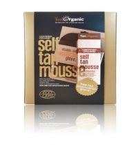 TanOrganic Self-Tan Mousse Gwp