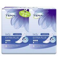 Tena Extra Plus Duo 16 Pack