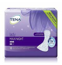 Tena Lady Maxi Night Duo 12S