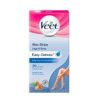 Veet Face Hair Removal Kit - Sensitive Skin 2 x 50ml