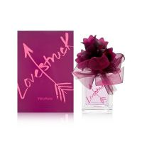 Vera Wang Lovestruck 100ml Eau De Parfum Spray