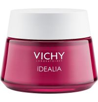 Vichy Aqualia Smoothness & Glow Energizing Day Cream Dry Skin 50ml