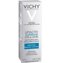 Vichy Liftactiv Serum 10 Eyes Lashes 15ml