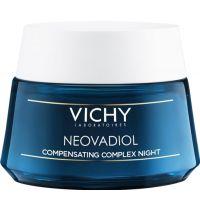 Vichy Neovadiol Compensating Complex Night Advanced Replenishing Care 50ml