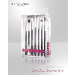 Blank Canvas One Stop Smokey Eye Brush