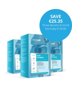 Revive Active Joint Complex 30 Day Pack - 3 months supply