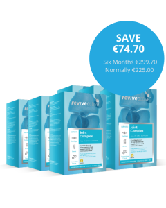 Revive Active Joint Complex 30 Day Pack - 6 months supply