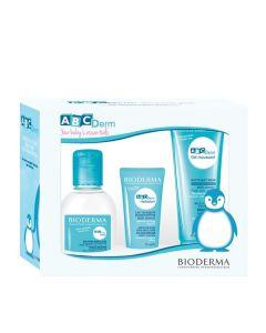 Bioderma Abcderm Essentials Set