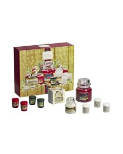 Yankee Candle Wow Gift Set